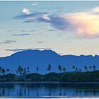Fiji Pano Landscape by Jorge's Photography