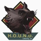 H.O.U.N.D. by greenfinch