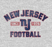 New Jersey Giants Kids Clothes