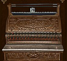 (✿◠‿◠) VINTAGE CASH REGISTER TWO (✿◠‿◠) by ╰⊰✿ℒᵒᶹᵉ Bonita✿⊱╮ Lalonde✿⊱╮