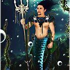 Pisces Male by prelandra