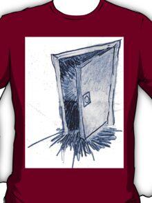 A Door T-Shirt