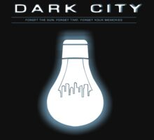 Dark City 1998 film by BUB THE ZOMBIE