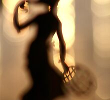 Tiny Dancer by Aimee Stewart