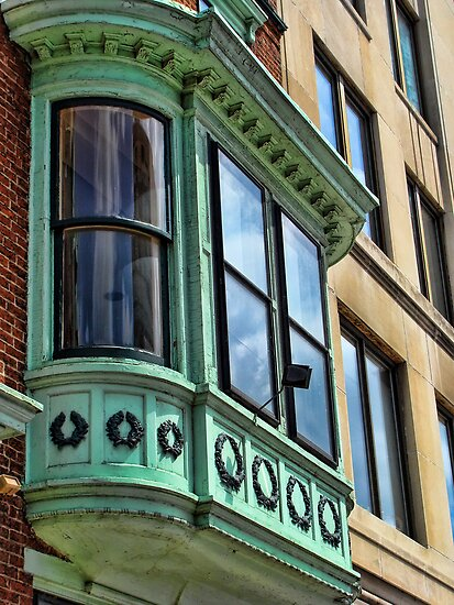 City Window by vigor