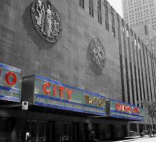 Radio City Selective by dgscotland