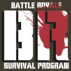 Battle Royale Logo by Anthony Pipitone