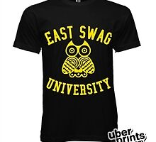 East Swag 1 by Kwon50