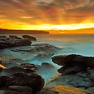 Just Glorious by Mark  Lucey