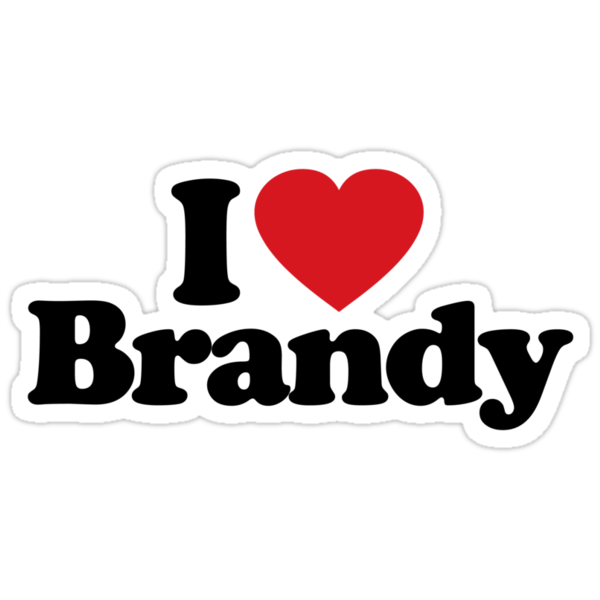 I Love Brandy  by iheart