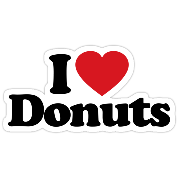 I Love Donuts  by iheart