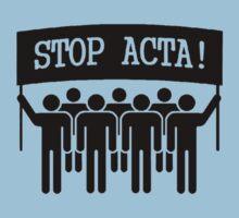 Stop Acta! by mipeliba