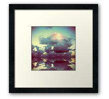 Aerith Framed Print