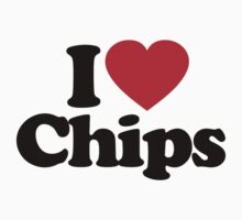 I Love Chips by iheart