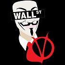 Vendetta by mcgani