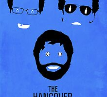 The Hangover by Harry Bradley