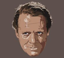 Patrick McGoohan by DebbieDoesDogs