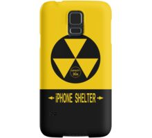 iPhone Fallout Shelter - 3Gs Samsung Galaxy Case/Skin