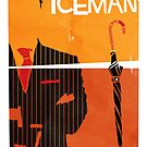 The Iceman by thatjessjohnson