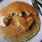 Pancake Lovin For Your Soul (And Stuffs) by Caeli Allison