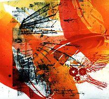 Engineering of Flight by Jayne Whitaker