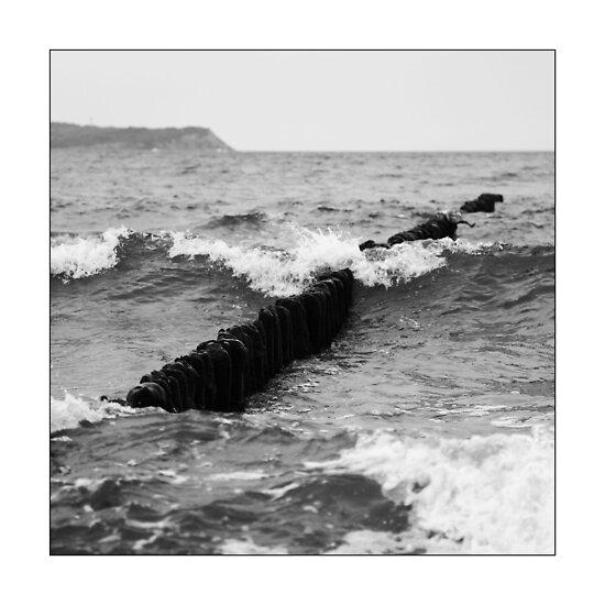 Baltic Waves 6 by Falko Follert