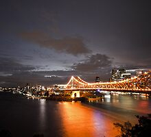 Story Bridge by K-Jo