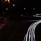 Traffic 2 by KaMorgan