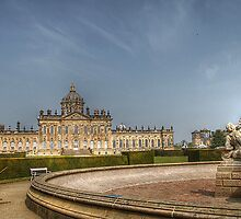 Castle Howard by Irene  Burdell