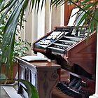 Piano by BialySnieg96