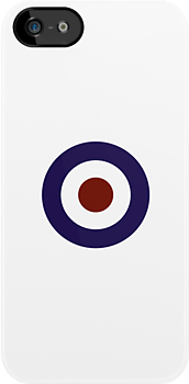MOD Badge/Bullseye by lcfcworld