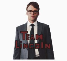 Team Lincoln by Nynkje