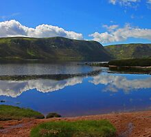 Loch Muick by hildamurray