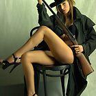 black hat by Dagger133