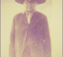 Jack Wilson, Spiritualist by Tim Ruane