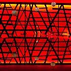Red by eddiechui