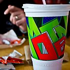 Mountain Dew Cup. by imDuzzy