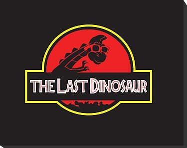 The Last Dinosaur by Scott Weston