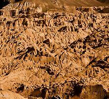 the unique hills of leh by vishwadeep  anshu