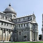 Pisa by Robyn Forbes