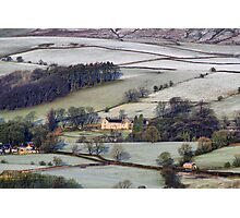 Trough of Bowland Photographic Print