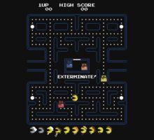 Doctor Pacman by yagsimas