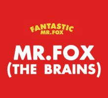 Fantastic Mr. Fox Kids Clothes