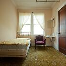 Stains by your bedside  by dreckenschill