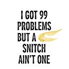 99 problems by MeteorMuse