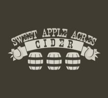 Sweet Apple Acres Cider by Kiyi