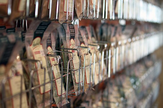 Spice rack by sherele