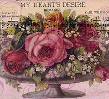 My Heart's Desire by Sandra Foster
