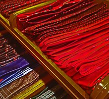 Shopping for Ties - Washington, DC by michael6076