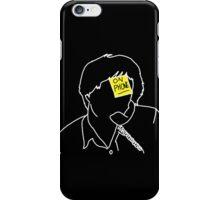 On Phone iPhone Case/Skin